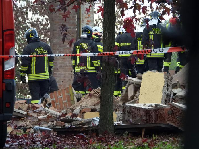 Photo of სამი ადამიანი დაიღუპა და 3 დაიჭრა იტალიის ჩრდილოეთში სახლის აფეთქების შედეგად (ვიდეო)