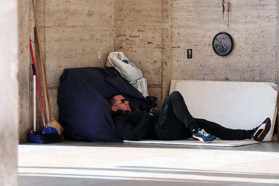 Photo of იტალიაში განქორწინებული მამაკაცების თავშესაფრები იხსნება