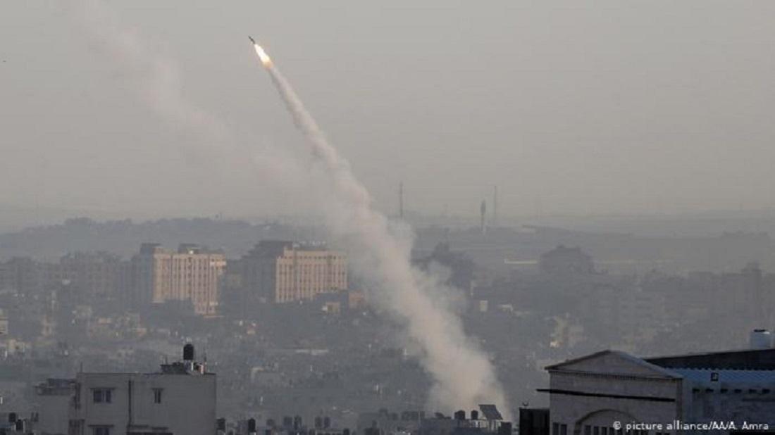 Photo of დღეს დილიდან ისრაელსა და ღაზის სექტორში სიმშვიდეა – რას აცხადებენ მხარეები?