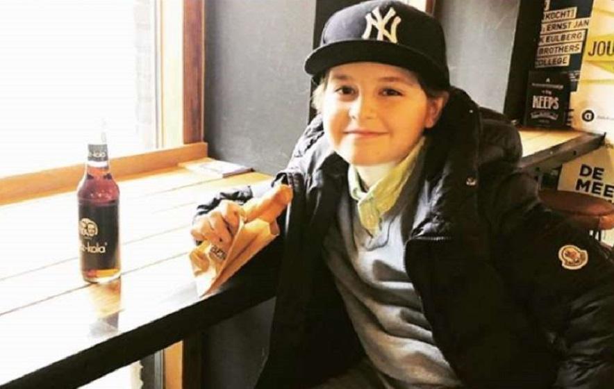 Photo of ყველაზე პატარა – 9 წლის ვუნდერკინდი უნივერსიტეტის დიპლომით