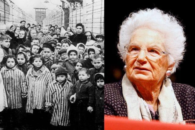 Photo of ჰოლოკოსტს გადარჩენილ სენატორს იტალიაში მოკვლით ემუქრებიან