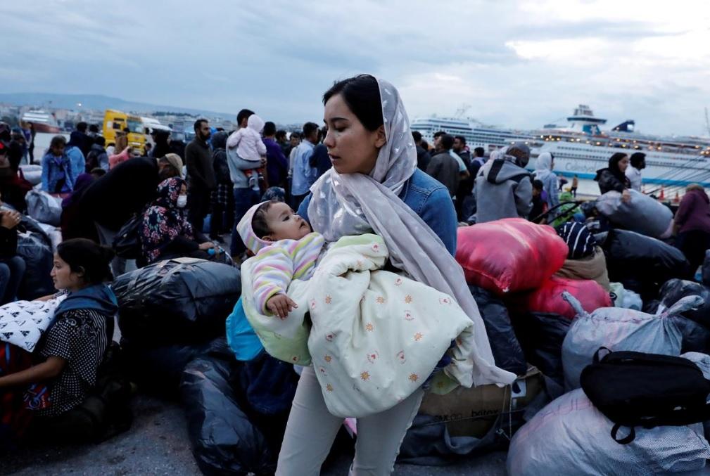 Photo of საბერძნეთი კარს უხურავს ყველა იმიგრანტს, რომელთაც თავშესაფრის მიღების უფლება არ აქვთ