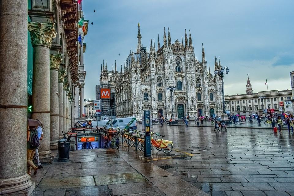 Photo of მილანი სამჯერ უფრო მდიდარია, ვიდრე აგრიჯენტო – იტალიური პროვინციების რეიტინგი ცხოვრების დონის მიხედვით