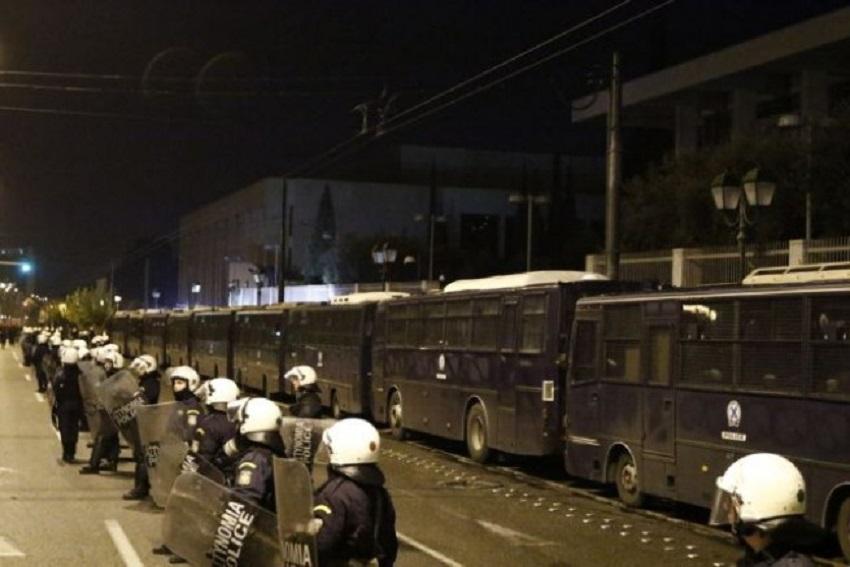 Photo of ათენი არეულობის მოლოდინში 17 ნოემბერს – მობილიზებულია 5 ათასი პოლიციელი