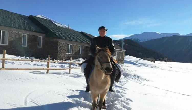 Photo of თუშეთის ექიმი: ცხენს ორი კვირაა ვეღარ ვიყენებ, ფეხით დავდივარ პაციენტებთან
