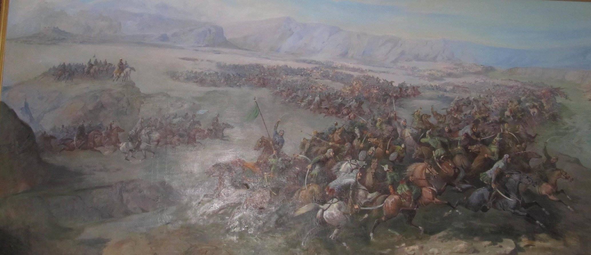 Photo of ბერძნულმა ავტორიტეტულმა ონლაინ გამოცემამ ასპინძის ბრძოლას სტატია მიუძღვნა
