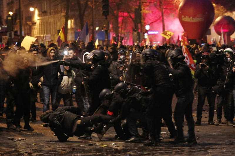 Photo of არეულობა საფრანგეთში – რატომ ელის თურქეთი საფრანგეთის მთავრობისაგან ბოდიშის მოხდას?