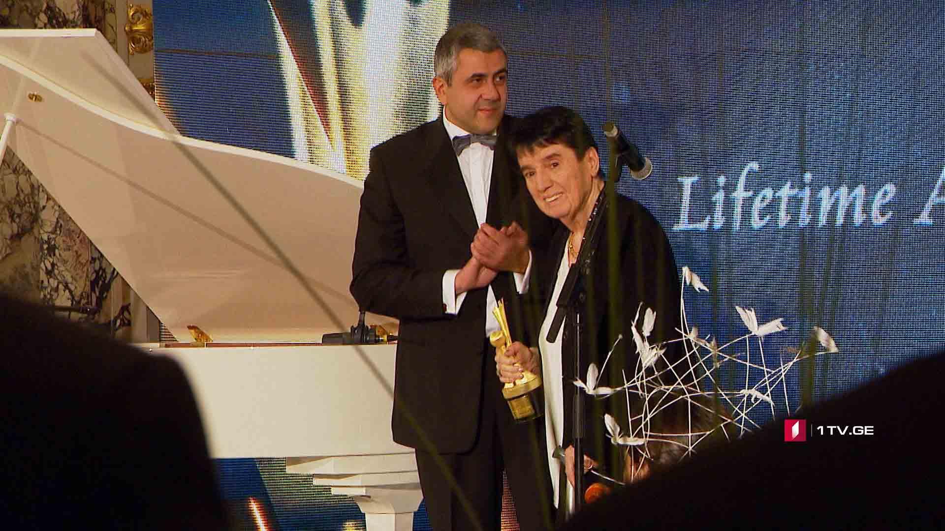 Photo of ქართველები მონაკოში (ვიდეო)