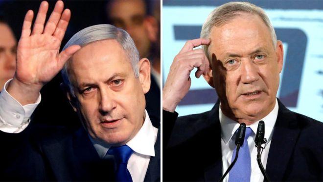 Photo of ისრაელში ბოლო ერთი წლის განმავლობაში მესამე საპარლამენტო არჩევნები ჩატარდება