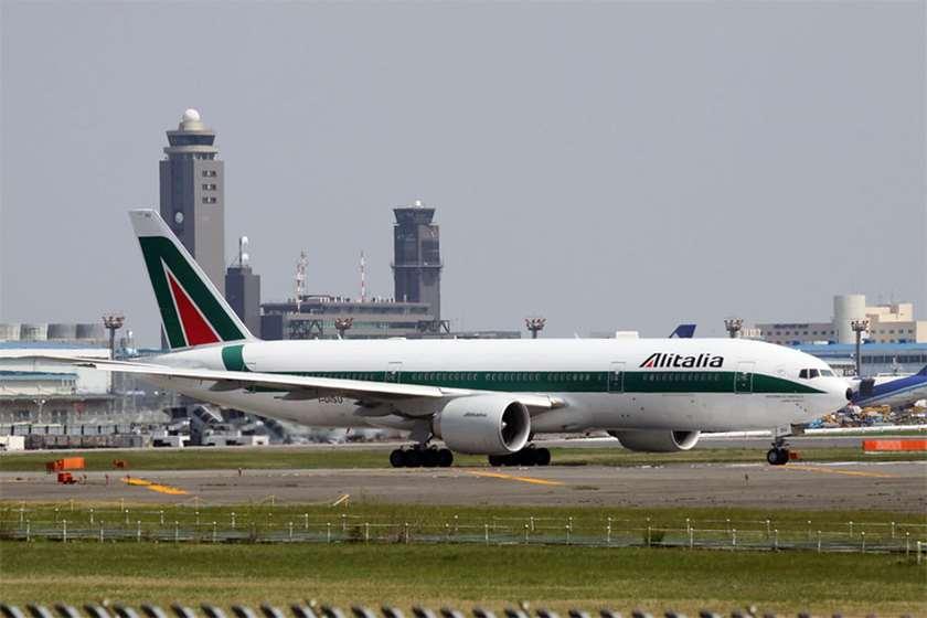 Photo of ავიაკომპანია Alitalia-მ გაფიცვის გამო 315 რეისი გააუქმა