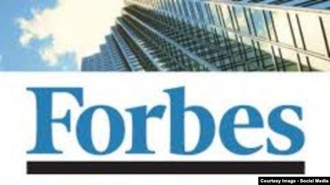 Photo of FORBES-მა წლის ყველაზე წარმატებული და წარუმატებელი მილიარდერების ხუთეულები გამოავლინა