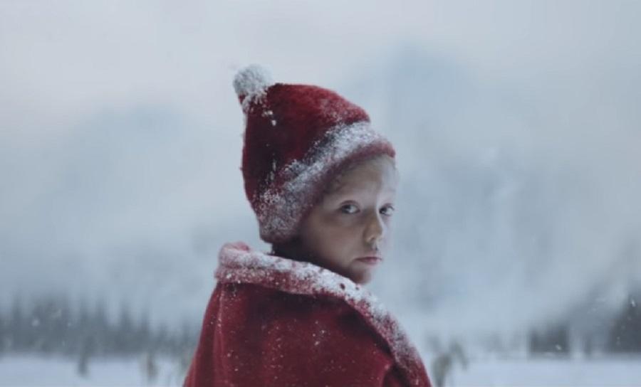 Photo of 6 მილიონი ნახვა! – სანტა კლაუსის დაბადების ახალი ისტორია (ვიდეო)