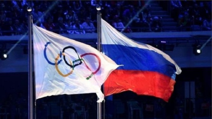 Photo of რუსეთს 4 წლით აეკრძალა მსოფლიო ტურნირებში მონაწილეობა, მათ შორის, ოლიმპიადაზე და მსოფლიო თასზე