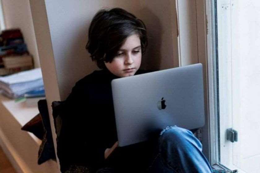 Photo of 9 წლის ბელგიელმა ვუნდერკინდმა უნივერსიტეტში სწავლა შეწყვიტა