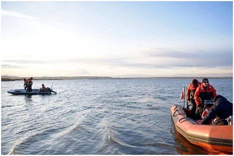 Photo of მაშველებმა ჯანდარის ტბაზე დაკარგული მეთევზეების ცხედრები იპოვეს
