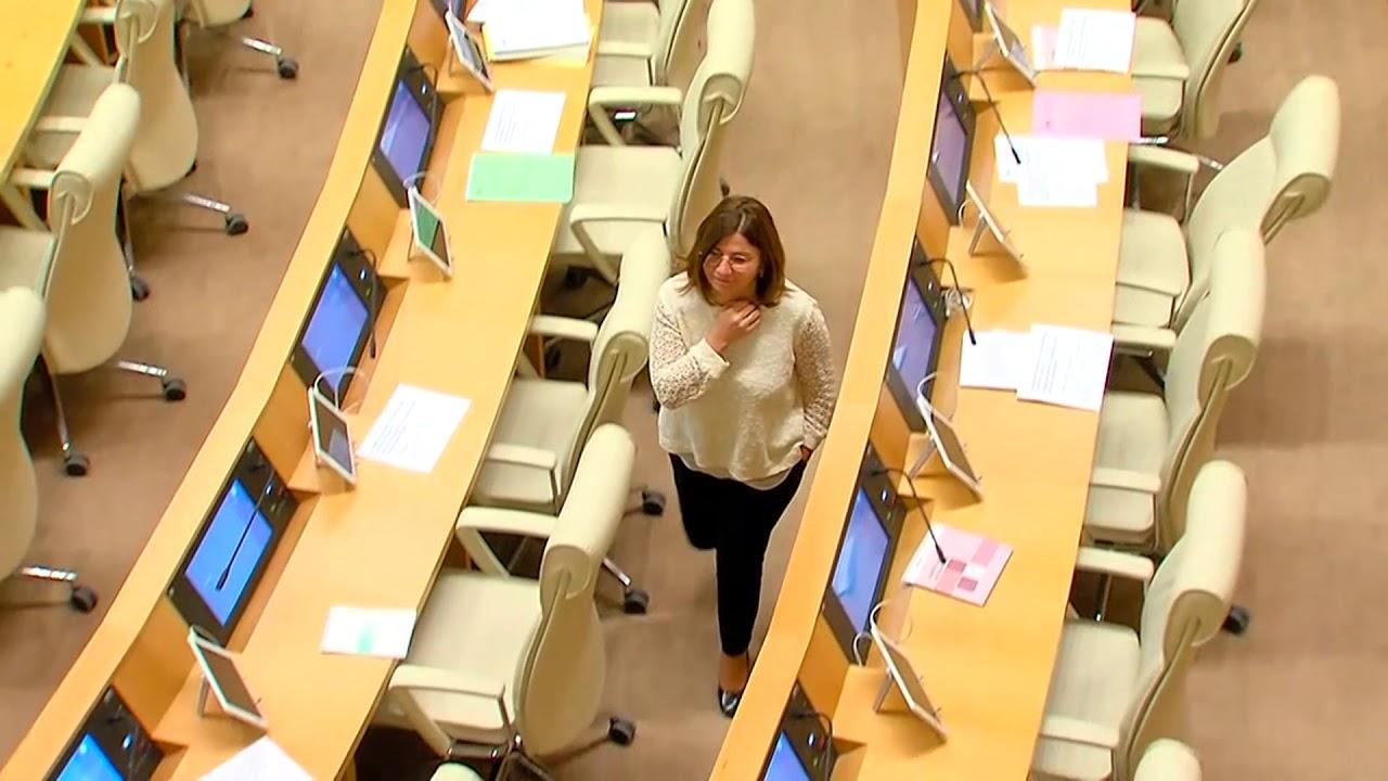 Photo of ვრცელდება ვიდეოკადრები, რომელშიც შესაძლოა პარლამენტში გაურკვეველი ნივთიერების გამოყენება იყოს ასახული