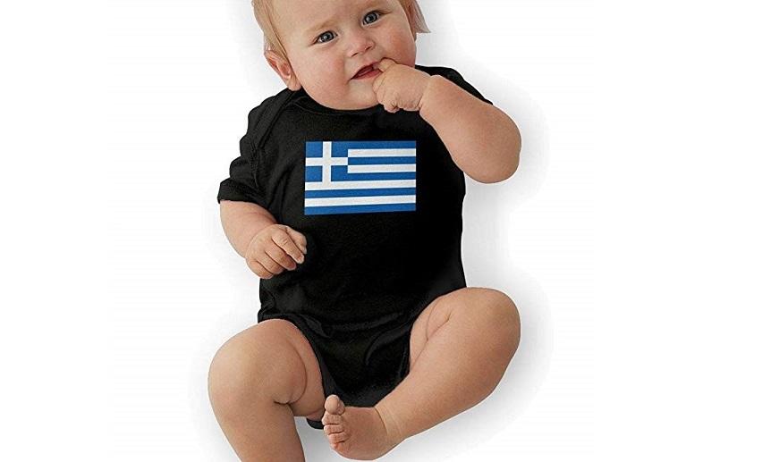 Photo of საბერძნეთი: 2000 ევრო ყოველ ახალშობილზე 2020 წლიდან