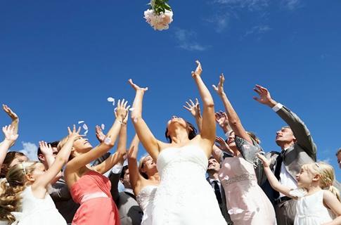 Photo of ყველაზე უჩვეულო საქორწილო წეს-ჩვეულებები მსოფლიოში