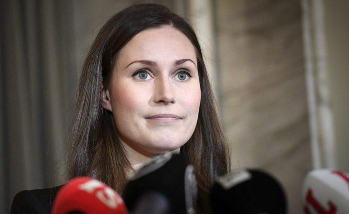Photo of 12 მინისტრი ქალი და 7 კაცი – მსოფლიოში ყველაზე ახალგაზრდა პრემიერმა ფინეთის ახალი მთავრობა წარადგინა