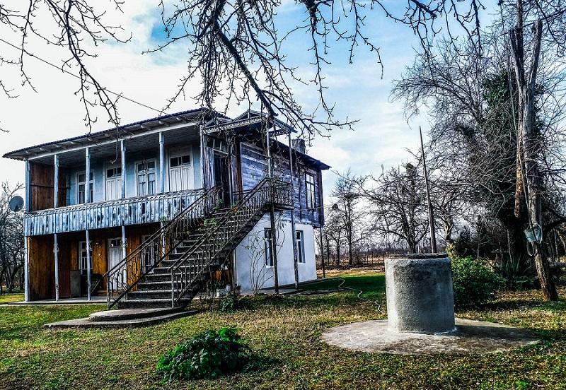 Photo of ახალი წელი და სახლი, სადაც სხვანაირად გელოდებიან