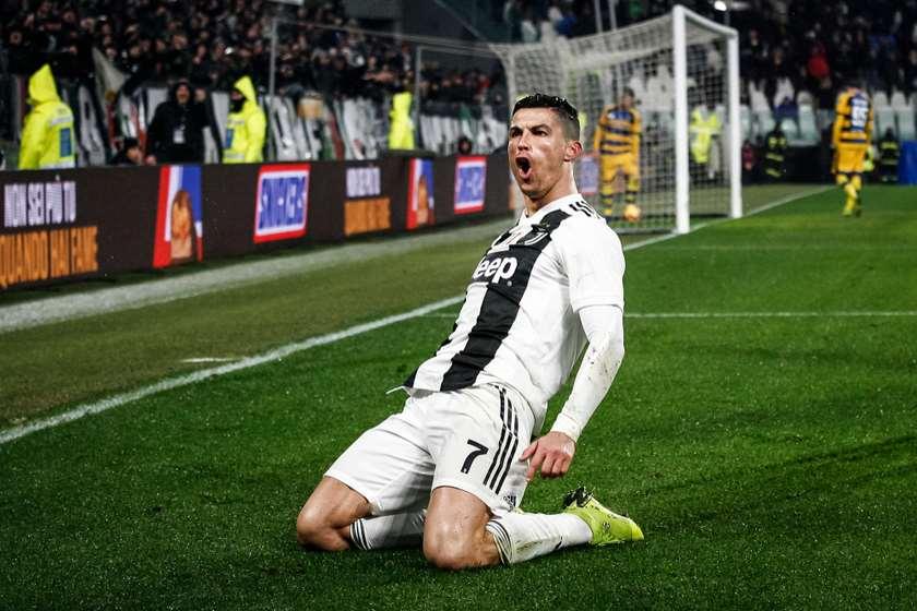 Photo of კრიშტიანუ რონალდუ იტალიის ჩემპიონატის სეზონის საუკეთესო ფეხბურთელი გახდა