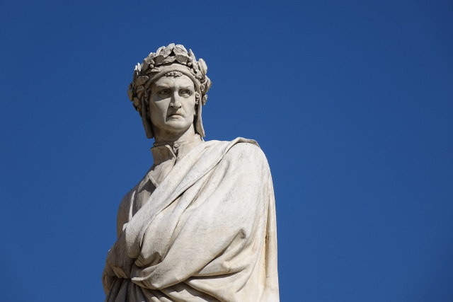 Photo of იტალიაში დანტეს ეროვნული დღე დააწესეს