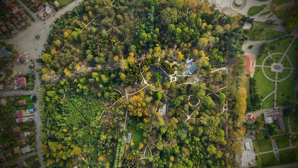 Photo of ზუგდიდის ბოტანიკური ბაღის რეაბილიტაცია დასრულდა (ფოტოები)