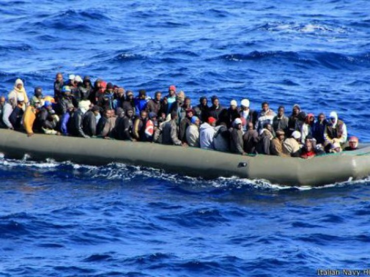 "Photo of საბერძნეთმა მიგრანტების ნაკადთან გამკლავების ""მცურავ"" მეთოდს მიაგნო"