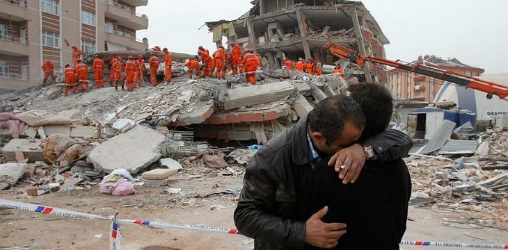 Photo of 24 საათი ნანგრევებში – თურქეთში მაშველებმა 2.5 წლის გოგონას გადარჩენა შეძლეს (ვიდეო)