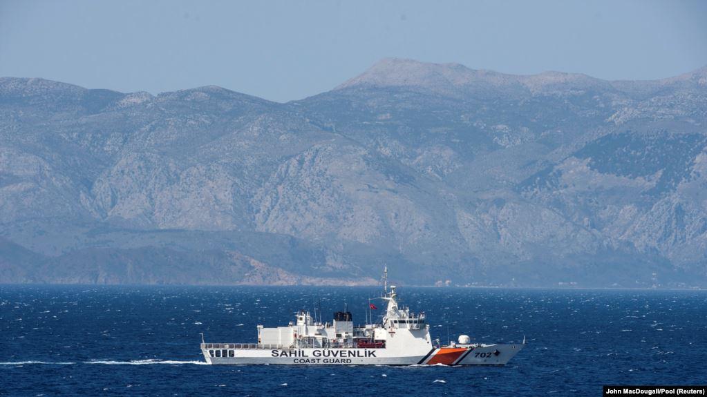 Photo of საბერძნეთი თურქეთის წინააღმდეგ მხარდაჭერას ეძებს