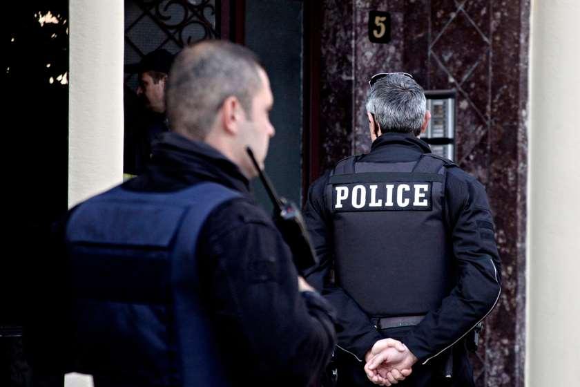 Photo of საბერძნეთის პოლიციამ ნარკომოვაჭრეებს 1,2 ტონა კოკაინი ჩამოართვა