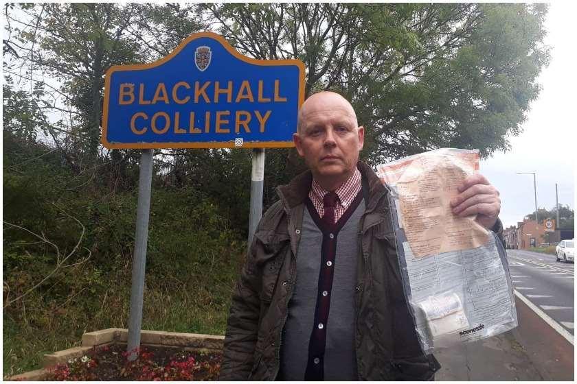Photo of ინგლისის სოფლის მოსახლეობას უცნობი 6 წელია ფულს უტოვებს – საიდუმლო ამოხსნილია!