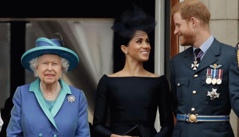 Photo of პრინცი ჰარი და მეგან მარკლი სამეფო ტიტულებით აღარ ისარგებლებენ – რატომ იყო  დედოფალი წყვილის დაქორწინების წინააღმდეგი?