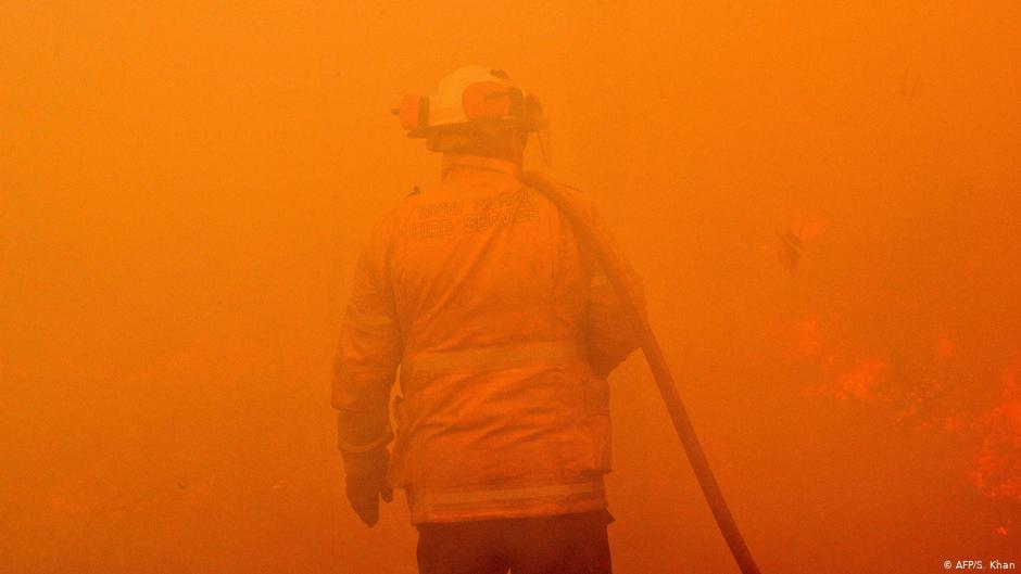 Photo of ავსტრალიიდან ხანძრების კვამლმა 13 ათასი კილომეტრი გადალახა და სამხრეთ ამერიკას მიაღწია (ვიდეო)