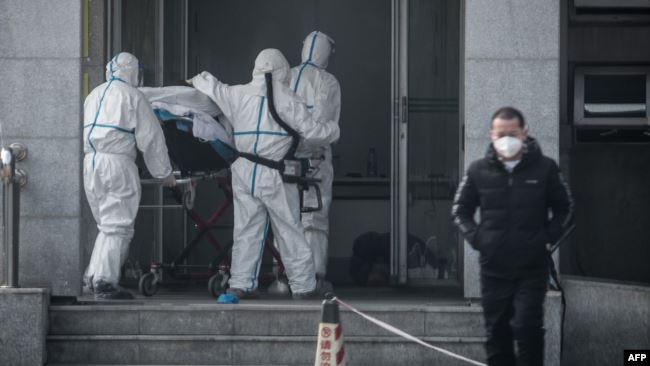 Photo of არსებობს თუ არა ჩინეთიდან საქართველოში ახალი ვირუსის გავრცელების საფრთხე?