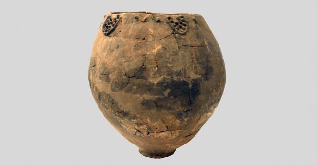 Photo of გინესის მსოფლიო რეკორდების წიგნი – მსოფლიოს უძველესი, 8 000 წლის ღვინო საქართველოშია აღმოჩენილი