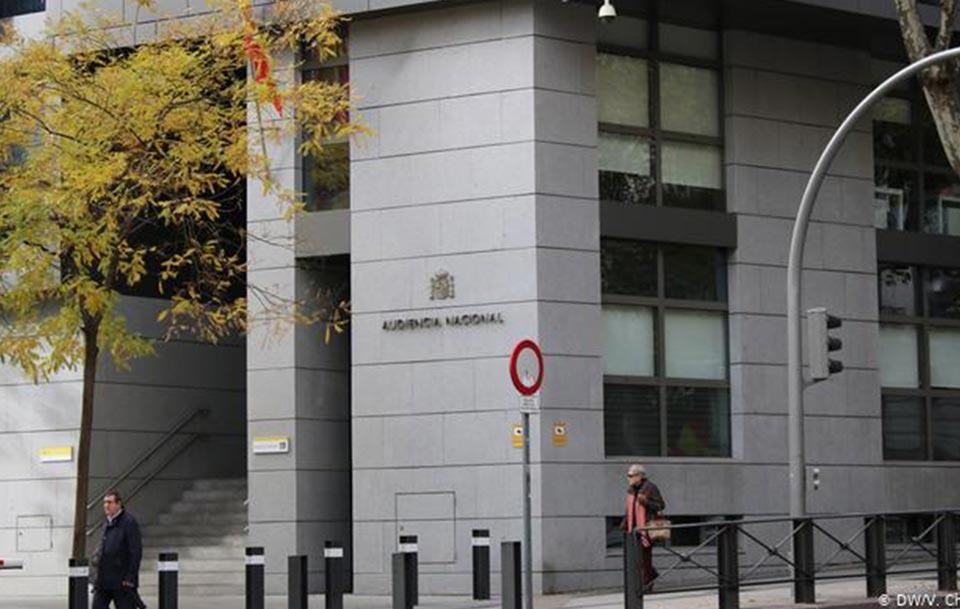 Photo of ესპანეთის სასამართლომ ქართულ-რუსული დანაშაულებრივი ჯგუფის 27 წევრის წინააღმდეგ განაჩენი გამოიტანა