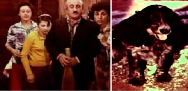 """Photo of ბროლიას მეკვლეობის სახალისო ამბავი – როგორ იღებდნენ """"კუჩხი ბედინერს"""""""