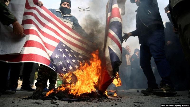 Photo of აშშ-ის მიერ ირანის გავლენიანი გენერლის მოკვლის სავარაუდო სახიფათო შედეგები