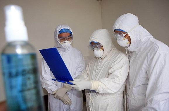 Photo of ჩინური კორონავირუსის გაჩენის სავარაუდო წყარო დასახელდა