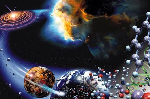 Photo of სამყარო კვანტურ დონეზე შეიცვალა – მაიას ტომის წინასწარმეტყველება ახდა?!