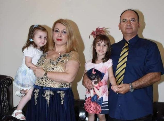 "Photo of ქართულ-ბერძნული ოჯახის ""ამომავალი ვარსკვლავი"""