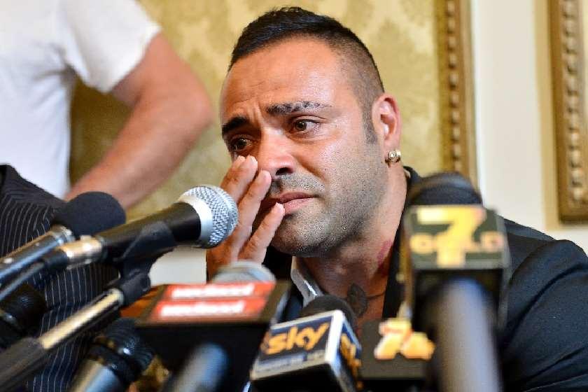Photo of იტალიის ნაკრების ყოფილ ფეხბურთელს 3,5-წლიანი პატიმრობა შეუფარდეს
