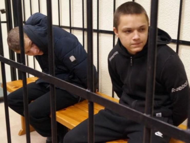 Photo of ბელარუსში ორ ძმას მასწავლებლის მკვლელობისთვის სიკვდილით დასჯა მიუსაჯეს
