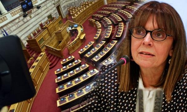 Photo of პირველად საბერძნეთის ისტორიაში პრეზიდენტად ქალი აირჩიეს