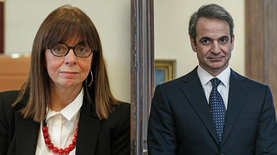 Photo of საბერძნეთს პირველი ქალი პრეზიდენტი ეყოლება?