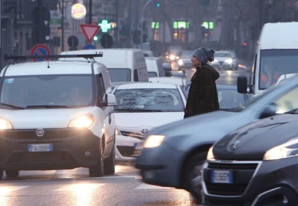 Photo of მილანში ერთი დღით ავტომობილების მოძრაობა აიკრძალება