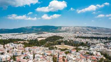 Photo of ხუთი საუკეთესო სასეირნო ადგილი ათენში ტურისტებისთვის