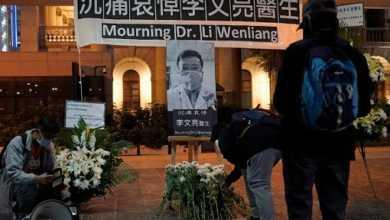 Photo of ვერ მოხერხდა ექიმის გადარჩენა, რომელმაც პირველმა გააფრთხილა საზოგადოება კორონავირუსის შესახებ