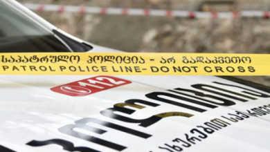Photo of თბილისში ინდოეთის მოქალაქე მოკლეს – მკვლელი დაკავებულია